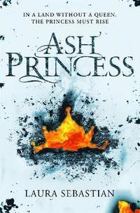 bokomslag Ash Princess