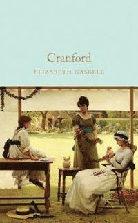 bokomslag Cranford