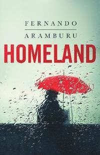 bokomslag Homeland