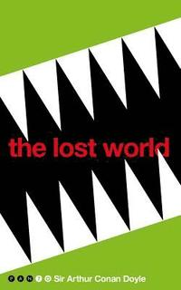 bokomslag The Lost World