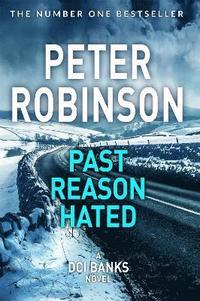 bokomslag Past Reason Hated