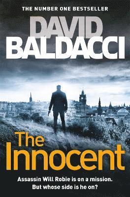 bokomslag The Innocent