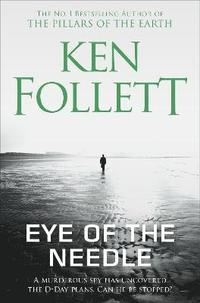 bokomslag Eye of the Needle