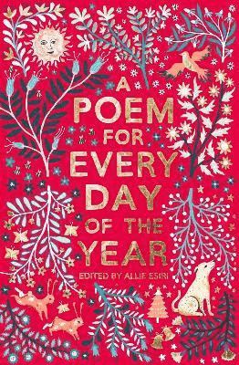 bokomslag A Poem for Every Day of the Year