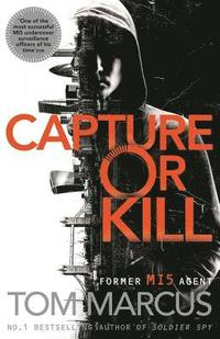 bokomslag Capture Or Kill