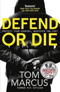 bokomslag Defend Or Die