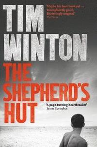 bokomslag The Shepherd's Hut