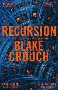 bokomslag Recursion