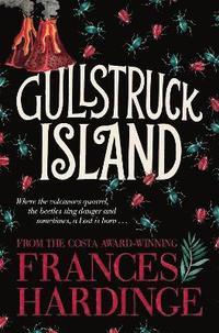 bokomslag Gullstruck Island