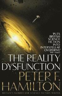 bokomslag The Reality Dysfunction