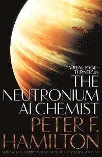 bokomslag The Neutronium Alchemist