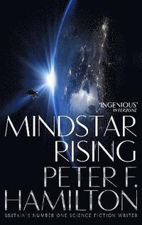 bokomslag Mindstar Rising