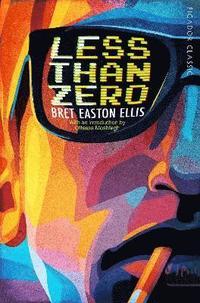 bokomslag Less Than Zero