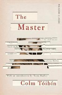 bokomslag The Master