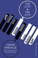 bokomslag The City & The City
