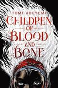 bokomslag Children of Blood and Bone