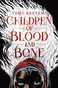 bokomslag Children of Blood and Bone