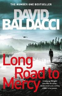 bokomslag Long Road to Mercy