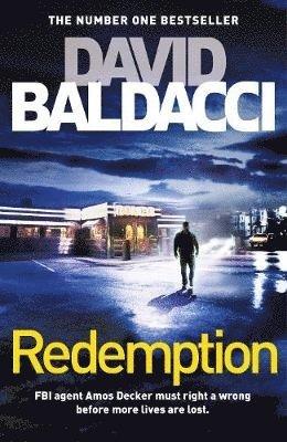 bokomslag Redemption