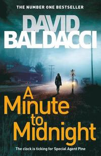 bokomslag A Minute to Midnight