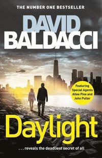 bokomslag Daylight