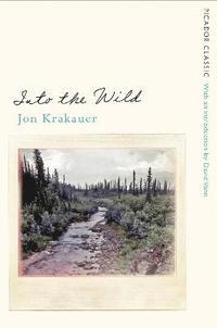 bokomslag Into the Wild
