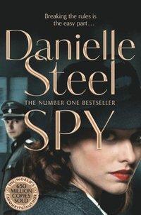 bokomslag Spy