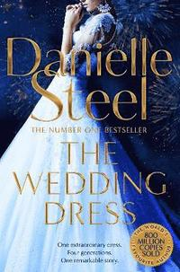 bokomslag The Wedding Dress