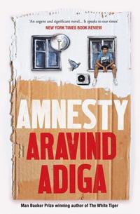 bokomslag Amnesty