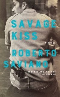 bokomslag Savage Kiss