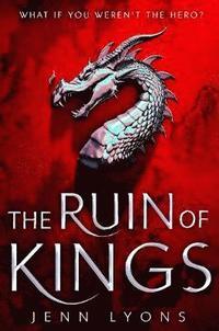 bokomslag The Ruin of Kings