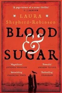bokomslag Blood & Sugar