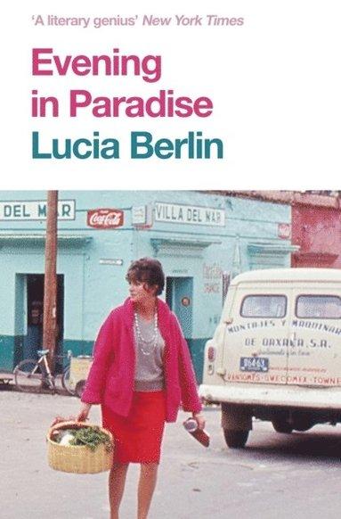 bokomslag Evening in Paradise: More Stories