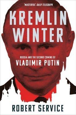 bokomslag Kremlin Winter: Russia and the Second Coming of Vladimir Putin