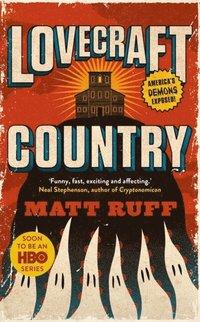 bokomslag Lovecraft Country