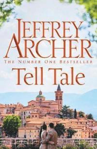 bokomslag Tell Tale