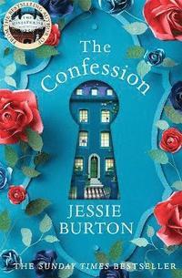 bokomslag The Confession