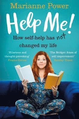 bokomslag Help Me!: One Woman's Quest to Find Out if Self-Help Really Can Change Her Life