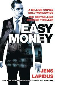 bokomslag Easy Money