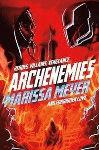 bokomslag Archenemies