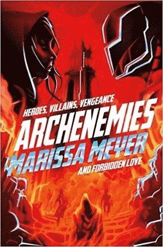 Archenemies 1