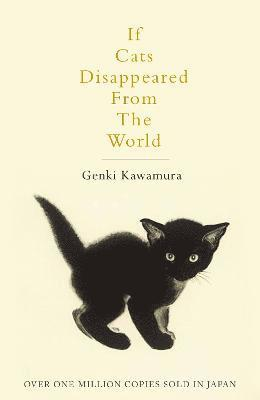 If Cats Disappeared From The World 1