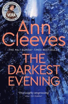 bokomslag The Darkest Evening