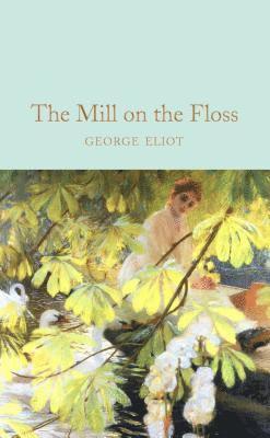bokomslag The Mill on the Floss