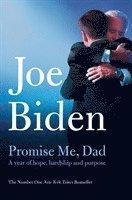 bokomslag Promise Me, Dad