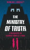 bokomslag Ministry Of Truth