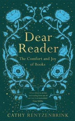 bokomslag Dear Reader