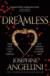 bokomslag Dreamless