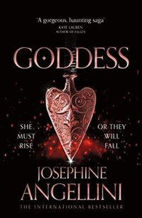 bokomslag Goddess