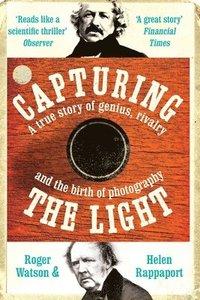 bokomslag Capturing the Light